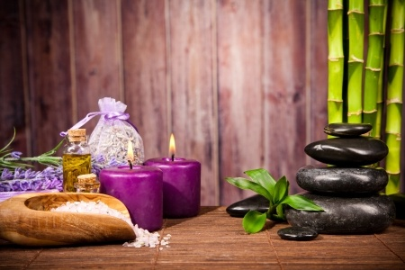 Aromatherapy and Meditation
