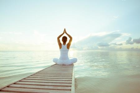 Meditation for natural living