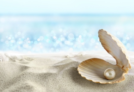 Can Pearls Heal with Positive Energy