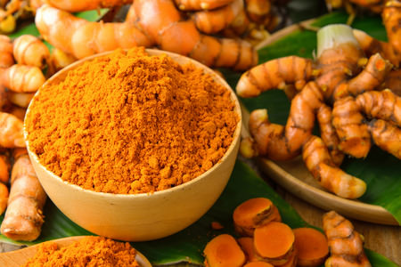 Turmeric for Your Wellbeing