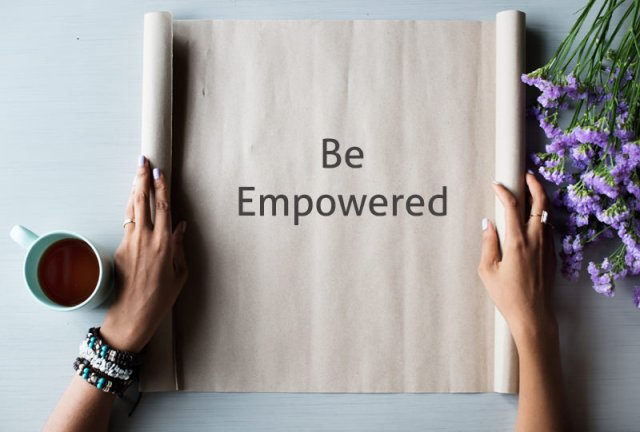 Be-Empowered
