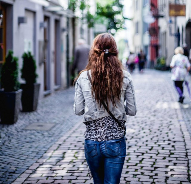 10 Great Reasons to Walk 30 Minutes a Day